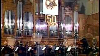Symphony No. 2 in D-minor