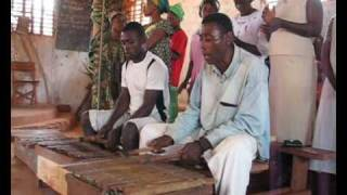 Chant de Noël au Cameroun