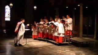 Magnificat (Tone VIII)