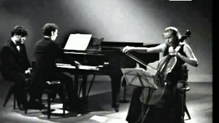 Cello Sonata No. 2  Op. 99