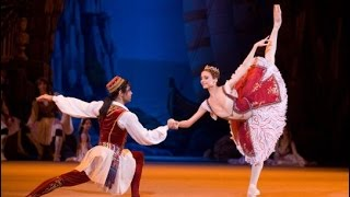 Le Corsaire (the best parts)