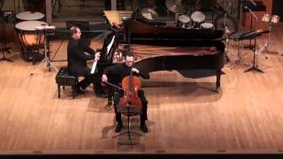 Cello Sonata, Op. 6