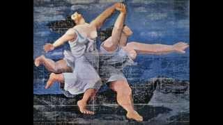 Suite 'A Jean Huré', op. 13 - III Bourrée