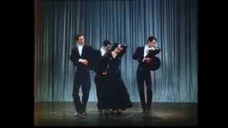 Pepita Jiménez – Danza