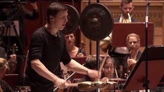 Schlagzeugkonzert