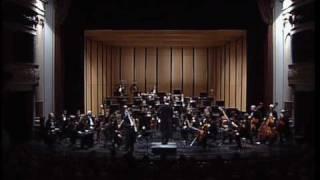 Sax. concerto – IV Mouvt