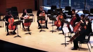 Ballad for 8 Cellos