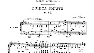 Piano sonata no 5