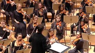 Three Occasions  for Orchestra