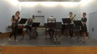 Sonata for 2 oboes, bassoon & continuo in G minor