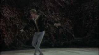 Giselle - Act 2: Pas de deux