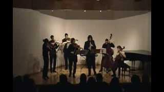 Concierto para oboe y violin en Re menor