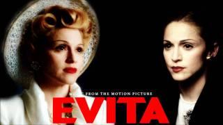 Evita Soundtrack - 01. Requiem For Evita