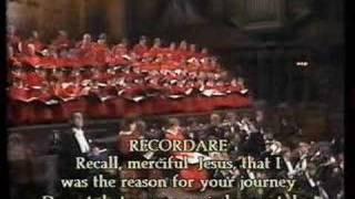 Requiem concert - Part 2