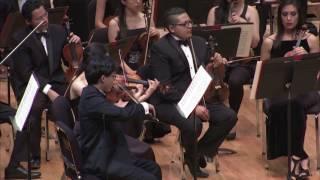 Sinfonia 1 - III Mov, 1º