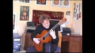 Analogías para guitarra