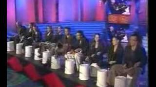 Mayumana TV Spain
