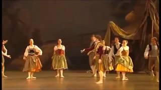Paquita. Ballet en dos actos