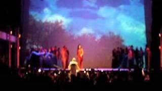 La Mulata de Cordoba. Ópera en un acto - Cuadro I