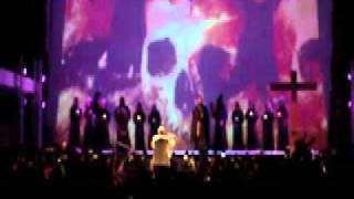 La Mulata de Cordoba. Ópera en un acto - Cuadro III