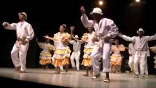 Ballet Folklórico Cutumba