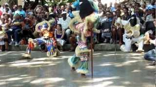 Abakua (Conjunto Folklórico Nacional de Cuba)