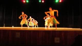 Oggun (Conjunto Folklorico Nacional de Cuba)