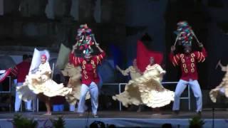 Caidije (Cuban folk dance)