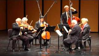 Septet, Op. 20 - III Tempo di menuetto