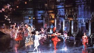 Eine Nacht in Venedig. Opereta en tres actos