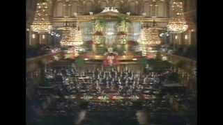 Concierto Año Nuevo 1986