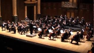 Sinfonía nº 5 - I Mov.
