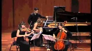 Piano Trio in C Major K.548 - III Mvt.