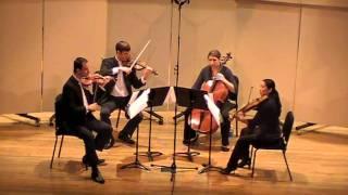 Adagio & Fugue in C Minor K. 546