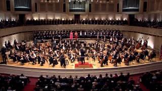 Symphony No. 9 (desde 1´50´´)