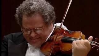 Adagio for Violin and Orchestra in E major K.261