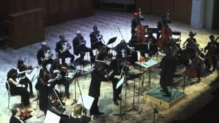 Concertone for two violins in C major