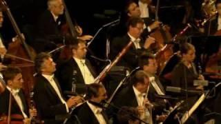 Magic Flute – Overture