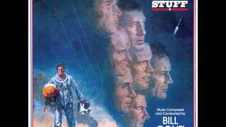 The Right Stuff (Elegidos para la gloria)