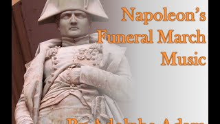 Napoleon's Funeral March