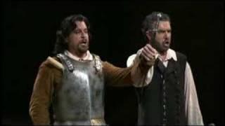 I Puritani: Suoni la tromba