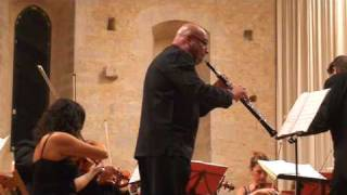 Concerto per oboe e orchestra