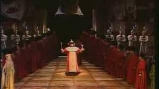 Boris Godunov - Coronation Scene