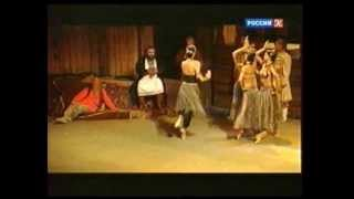 Khovanshchina - Dance of Persian Slaves