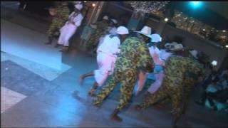 Ballet Njinga Mbandi
