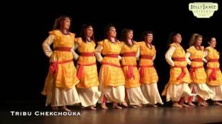 Berber dances