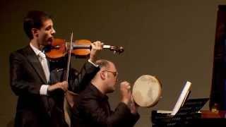 Violin Sonata Nr. 2